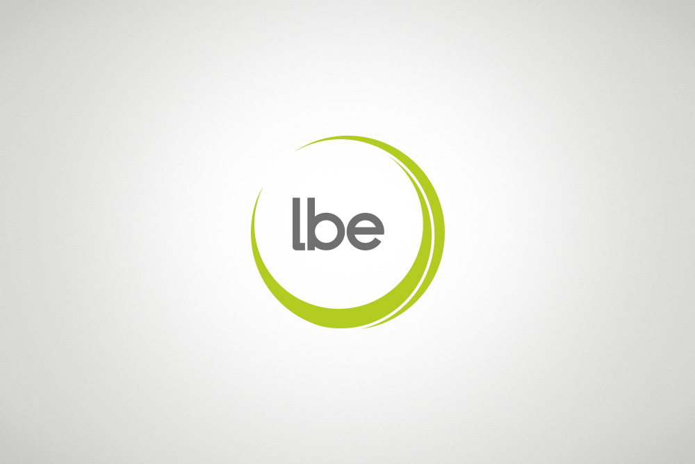 logo lbe graphival
